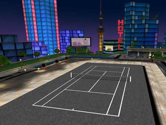 Крутой теннис 3 - Hit Tennis 3 Скриншоты9