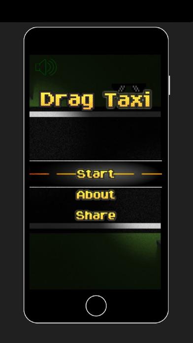 拖動出租車屏幕截圖1