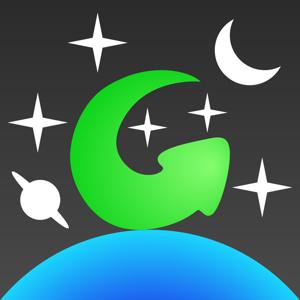 GoSkyWatch Planetarium - Astronomy Guide to the Night Sky app