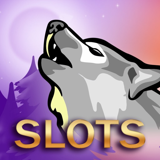 Wolf Sky Moon Slot Machine Free Best Casino Slots