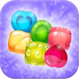 Land Jelly Smash - Pop Mania