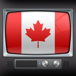 Canadian Television (iPad edition)