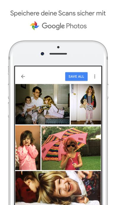 Herunterladen Fotoscanner von Google Fotos für Pc