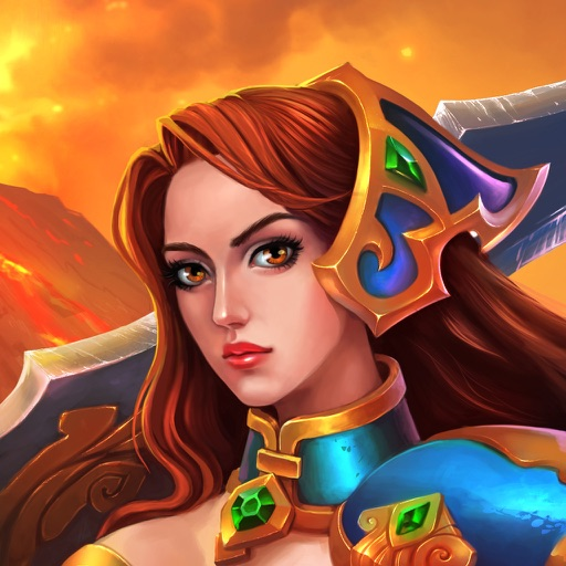 Epic Age Clicker - твоя легенда и стратегия
