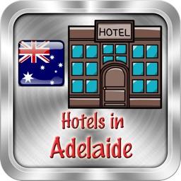 Hotels in Adelaide, Australia+