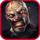 The Dead Town of Walking Zombies - Advanced Assault Warfare Strike icon