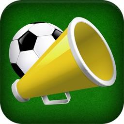 Football iChants