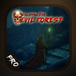 Escaping the Evil Forest Pro
