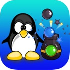 Penguin Bubble Shooter Free! icon