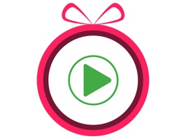 Xmas Deco:Animated Christmas Stickers for iMessage