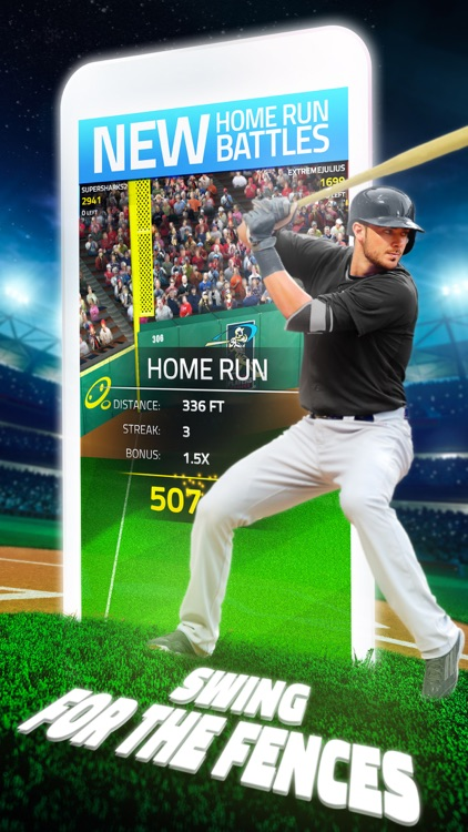 Tap Sports Baseball 2016 screenshot-0