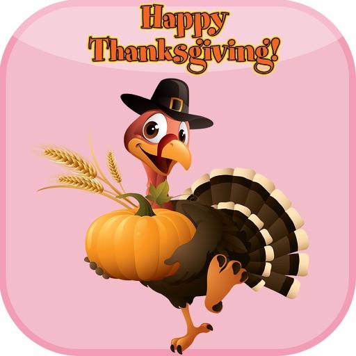 Make Thanksgiving Greeting Cards & Photos Free