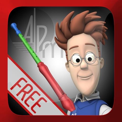 AtPlayMusic Recorder Free iOS App