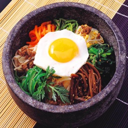 Korean Cuisine Recipe