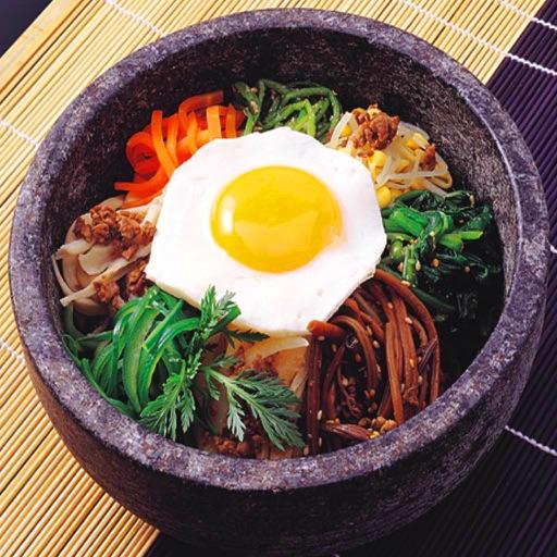 Korean Cuisine Recipe