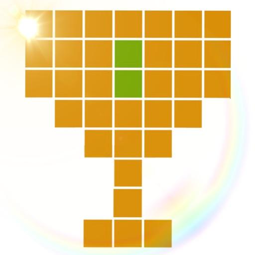 Mini Hero - Minimal Puzzle Adventure