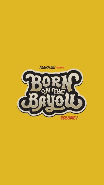 Born on the Bayou Volume 1 screenshot-3