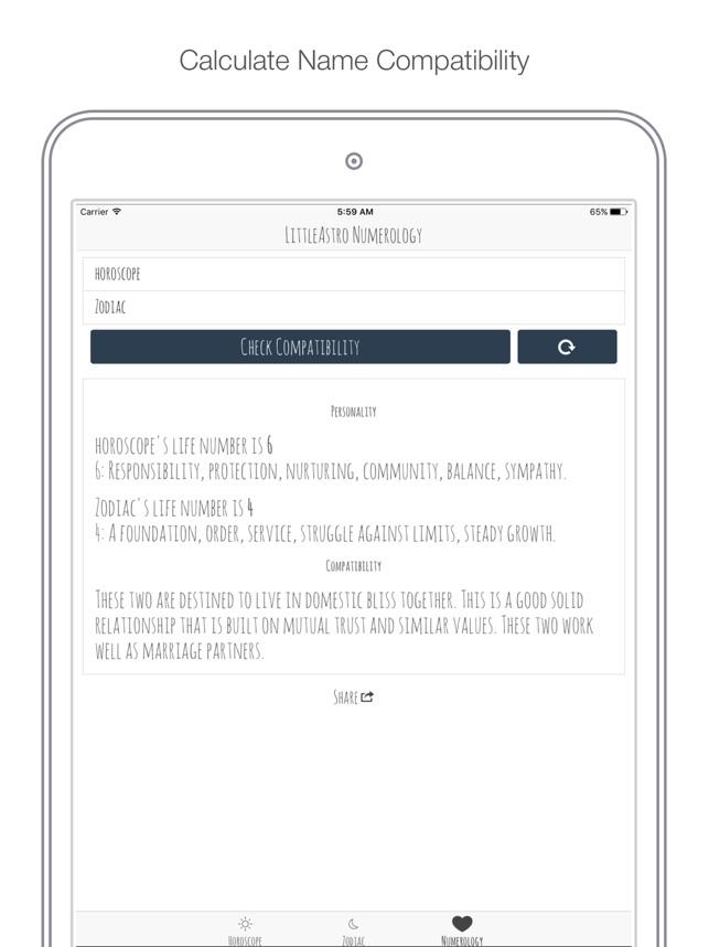 LittleAstro on the App Store