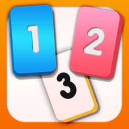Number Smash 123