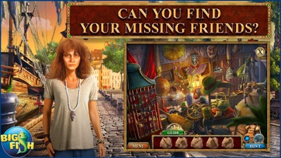 Hidden Expedition: The Fountain of Youth screenshot 2