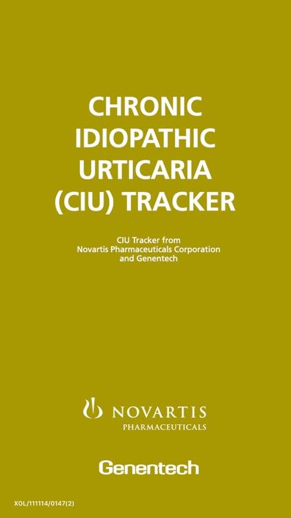 CIU Tracker