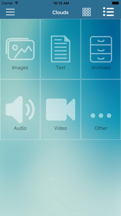 CloudApp for Mobile - Cloud Drive App Sync Data screenshot-3