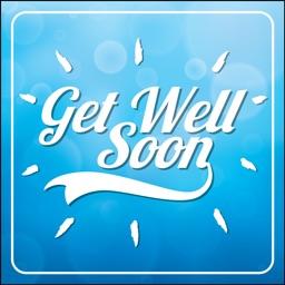 Get Well Soon Greetings Maker