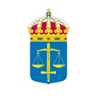 Felsökning i domstol icon
