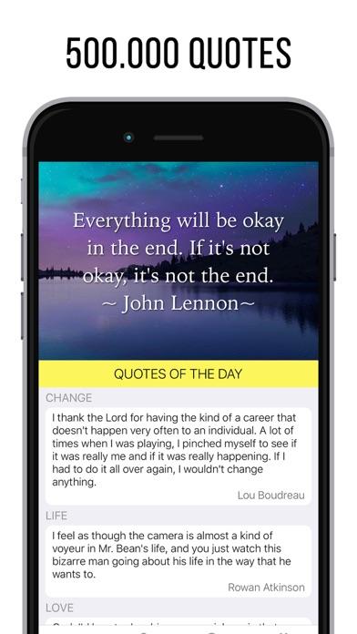 点击获取QuoteItUp - Inspirational quotes photos, wallpapers by famous authors