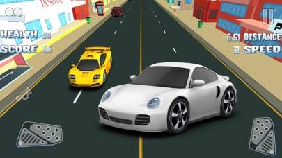 トップのレースゲーム 最高の3Dレースゲーム 子供のための無料の楽しい車の挑戦のおすすめ画像5