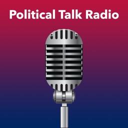 Political Talk Radio+ Conservative and Progressive