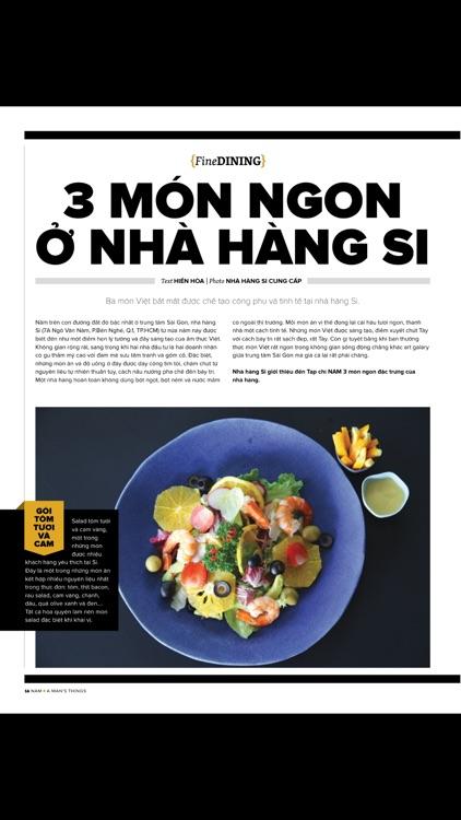 NAM Magazine screenshot-3
