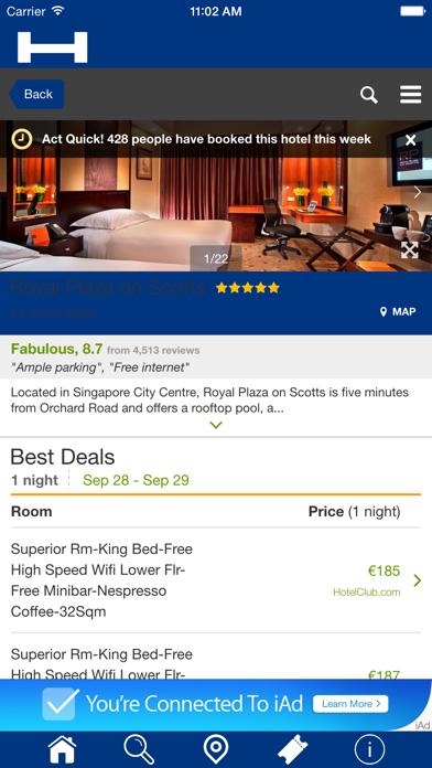 Chiang Mai Hoteles + Compara y Reserva de hotel para esta noche con el mapa y viajes turísticosCaptura de pantalla de4