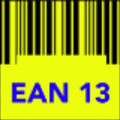 EAN13 BarcodeScan