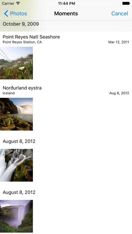 Apport screenshot-3