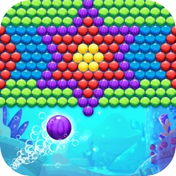 Bubble Shooter Pet Land