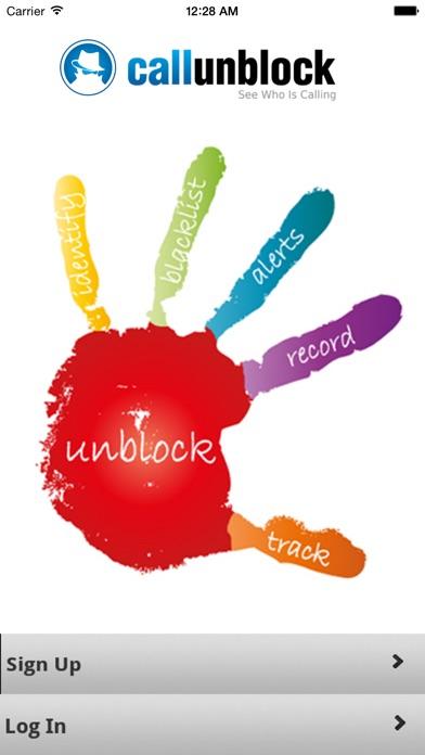Call Unblock - Blocked Calls