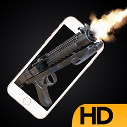 Gun Shot Sounds - HD gunshot sound