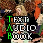 TextAudioBook-Alice's Adventures in Wonderland icon