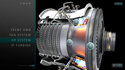 Rolls-Royce Trent XWB screenshot three