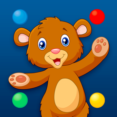 Smart Logic Games:Toddler Kids & Baby Learning App