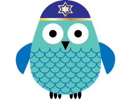 Hannukah Sticker Pack