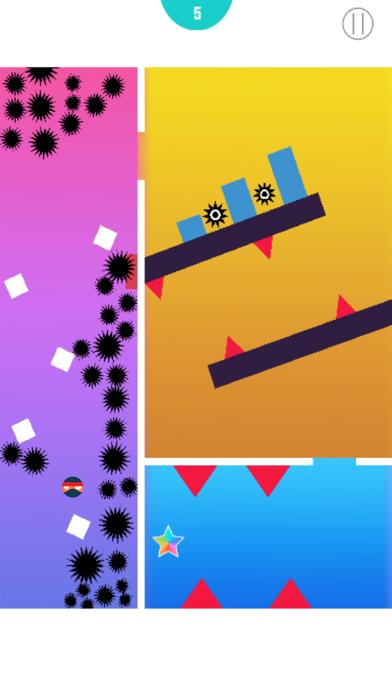 Bounce Fever screenshot 3