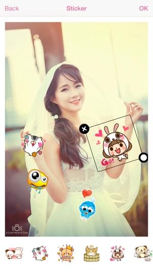 Camera Beauty 360 Plus Screenshot