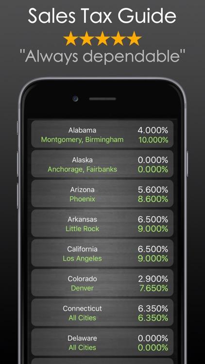 Discount Calculator PRO screenshot-3