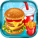 小小汉堡快餐店 - 儿童做饭小游戏大全