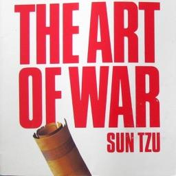 【The Art of War】