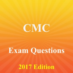 CMC Exam Questions 2017 Edition