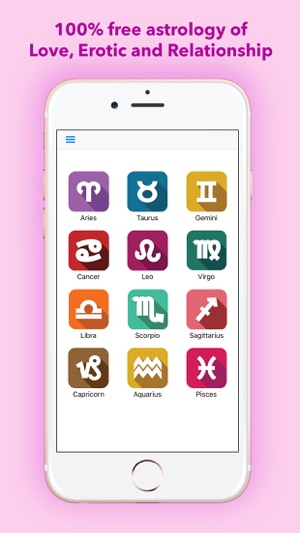 Love Horoscope 2019 on the App Store