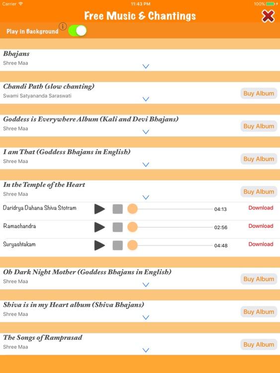 Hanuman Puja screenshot-3